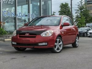 2010 Hyundai Accent SE AUTOMATIC MOONROOF