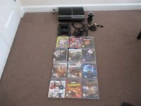 Must go: SONY PLAYSTATION 3 BUNDLE