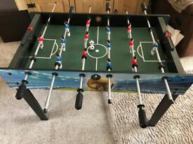 Kids bar football fuse ball table
