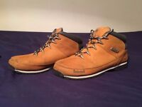 Mens Size 12 Timberland Boots (will post) OFFERS!