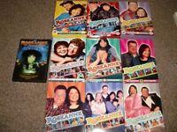 roseanne the complete series seasons 1 to 9 dvd