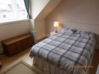 ONE BEDROOM FLAT FOR RENT ABERDEEN (HOLIDAY LET) SHORT TERM STAY.MINIMUM ONE WEEK.