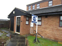 Birtley , Chester-le-Street - 2 Bedroom Bungalow, Immaculate. No Deposit Required. £625.00pcm