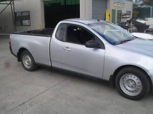 2008 FORD FALCON UTE WITH REAR TUBLINER Warrenheip Ballarat City Preview