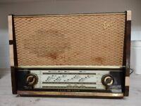 EKCO A320 Vintage Radio