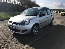 Ford Fiesta 1.6 - Automatic