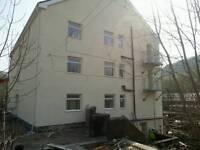 2 bedroom flat near poth