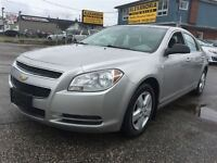 2008 Chevrolet Malibu LS AUTO AIR POWER WINDOW