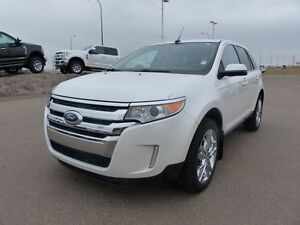 2012 Ford Edge Limited, Leather, AWD, Remote Start