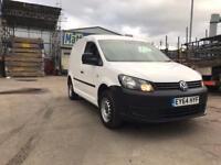 Volkswagen Caddy Panel Van HUGE SPEC!