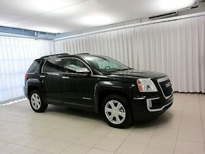 2016 GMC Terrain EXPERIENCE IT FOR YOURSELF!! SLE SUV w/ SUNROOF