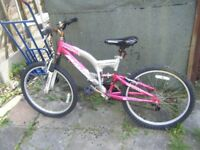 2 bikes for sale