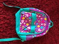Smiggle back pack