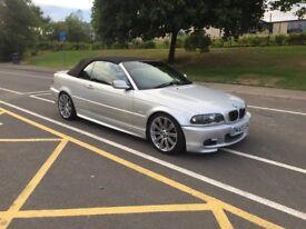 ## BMW 325ci Sport 2003 ## May swap/take PX ##