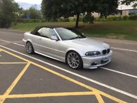 ## BMW 325ci Sport 2003 ## May swap/take PX ##
