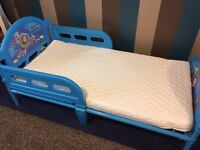 Toy Story children's bed