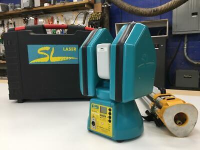 Sl Laser Procollector 3d Digital Laser Scanner Digitizer
