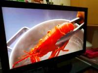 """LG 37"""" Lcd Full HD, Freeview HD, Delivery"""