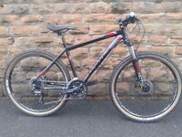 "New Dawes XC27 650B Ltd.Edition 27.5"" Mountain Bike Hard Tail - Hydraulics -18"" - RRP £499"