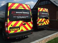 Vehicle Graphics, Vans & Car from £ 45 (Manchester based).