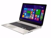 Toshiba Satellite warranty until 2019 - (i7-4510U 2.0 GHz, 8 GB RAM, 1 TB HDD, 2 GB AMD R7 Graphics)
