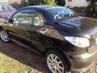 206cc for sale or swap car or van