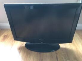 Samsung 27 inch TV LCD
