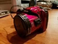 Nikon Coolpix L810 Camera