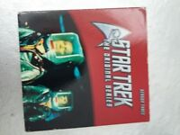 Star Trek original series season 3