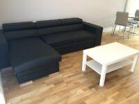 Luxury 1 Bedroom Flat In Highcross £850.00 PCM Excluding Bills