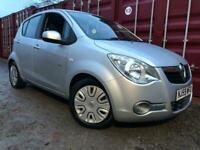 Vauxhall Agila 1.2 Petrol Year Mot Low Miles Cheap To Run And Insure Like Meriva Corsa !