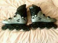 Nearly New Roller Blades £30 ONO