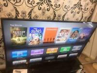 "Philips 6000 series 48"" smart tv"