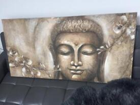 Extra Large pictures from Next £15 120 cm