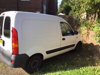 Renault KANGOO For Sale In a very good condition parked and not used