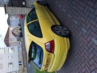 mgz yellow