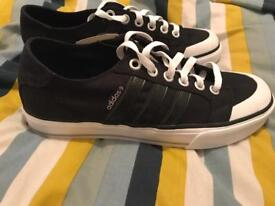 Adidas Clemente Lo Trainers Size 7