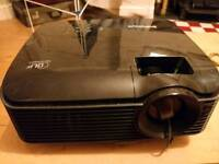 Infocus DLP projector IN102