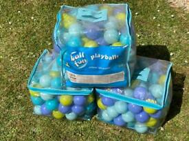 Early Learning Centre Playballs