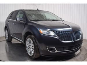 2014 Lincoln MKX LIMITED AWD CUIR TOIT PANO MAGS 20P NAV