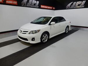 2013 Toyota Corolla S-EXTRA CLEAN-MAGS