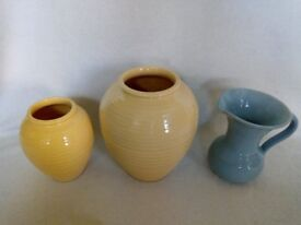 Lovatts Stoneware Collection