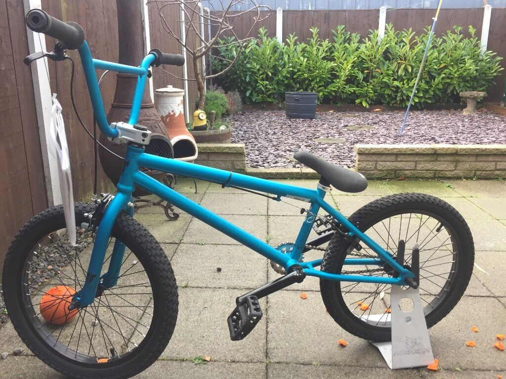 Bmx Premium Solo Bike In Stockton On Tees County Durham Gumtree