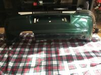 Genuine Anniversary rear valance - golf mk4