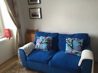 Lovely one bed roomed flat to rent in Millport