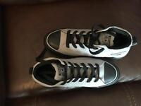 Converse high top size 7