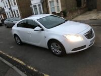 Vauxhall Insignia for PCO
