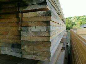 7x1 Sawn Timber (175mm x 25mm) 4.2mtr Lengths