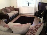 3 seater sofa and 2 seater bed sofa for sale. Excellent condition collection only