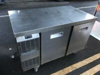 CATERING COMMERCIAL BENCH FREEZER CUISINE TAKE AWAY FAST FOOD COMMERCIAL CATERING KITCHEN CAFE SHOP